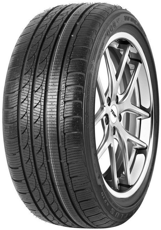 Зимние шины Imperial Ice-Plus S210 235/60R16 100H