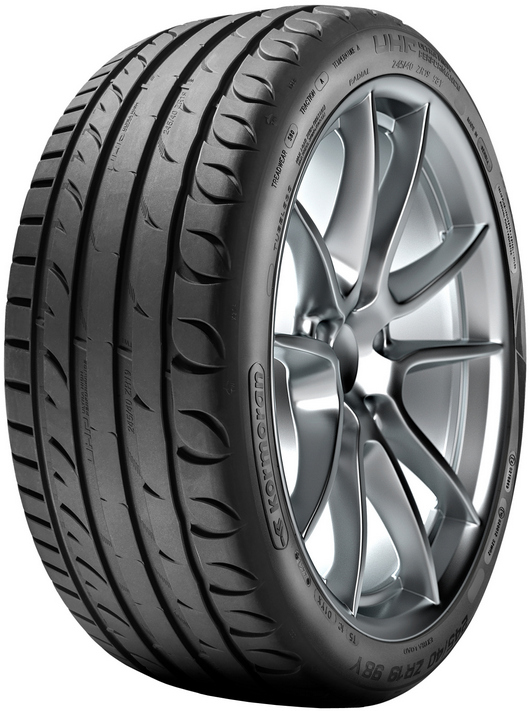 Летние шины Kormoran Ultra High Performance 215/50R17 95W