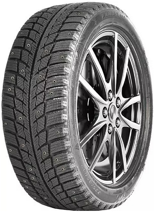 Зимние шины Landsail Ice Star IS33 215/60R16 99T