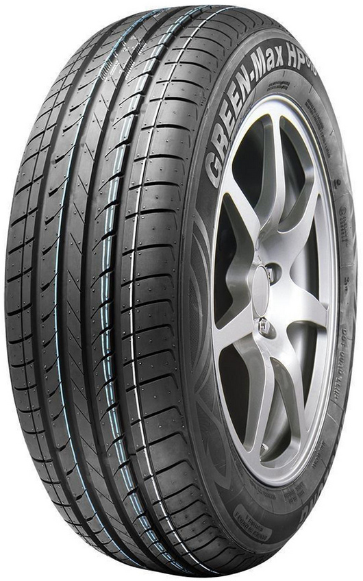 Летние шины LingLong Green-Max HP010 255/65R16 109H