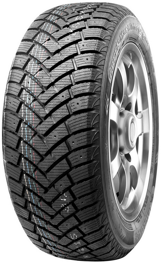Зимние шины LingLong Green-Max Winter Grip SUV 225/55R18 98T