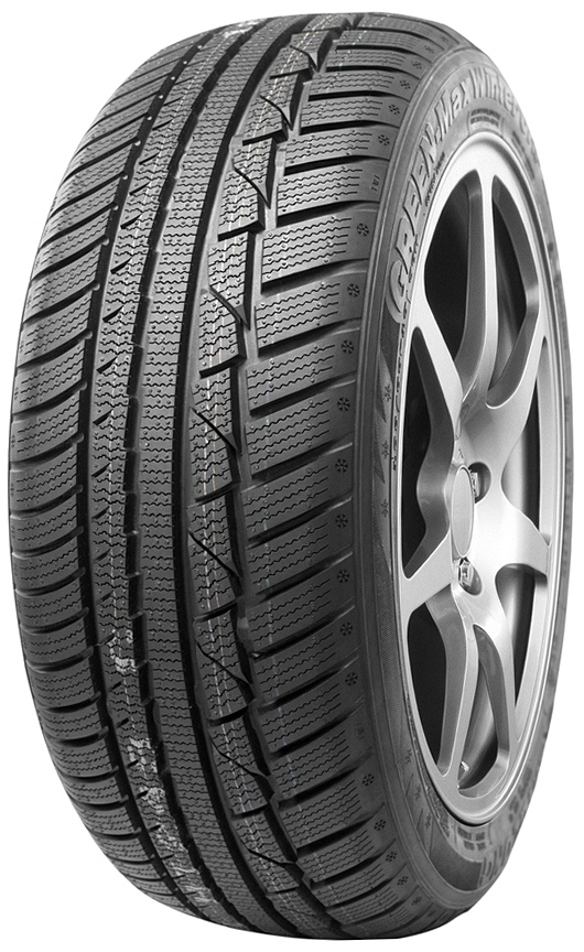 Зимние шины LingLong Green-Max Winter UHP 275/45R20 110H