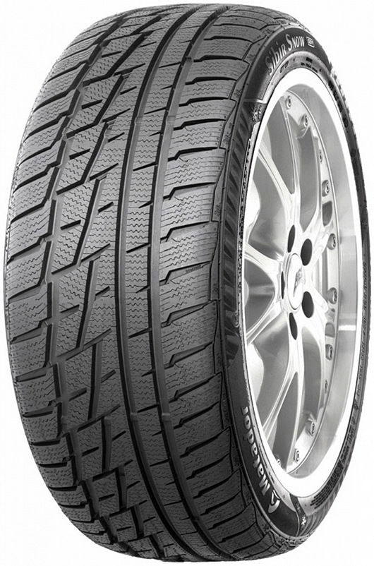 Зимние шины Matador MP 92 Sibir Snow 195/50R15 82H