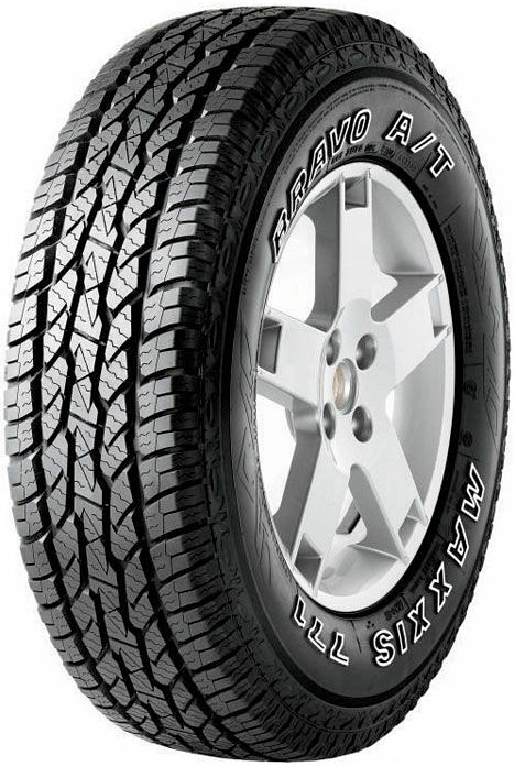 Летние шины Maxxis Bravo Series AT-771 275/65R17 115T