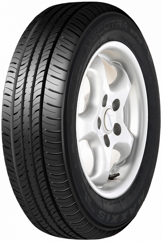 Летние шины Maxxis Mecotra MP-10 195/60R15 88H