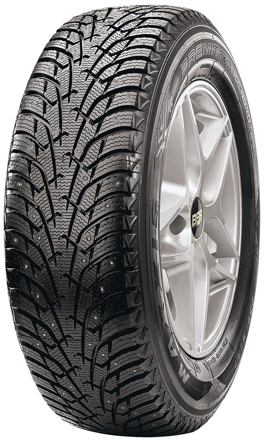 Зимние шины Maxxis Premitra Ice Nord NS5 195/65R15 95T