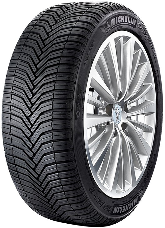 Летние шины Michelin CrossClimate 205/65R15 99V