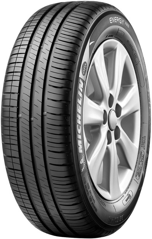 Летние шины Michelin Energy XM2+ 185/60R14 82H