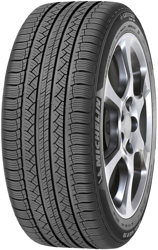 Летние шины Michelin Latitude Tour HP 245/45R19 98V