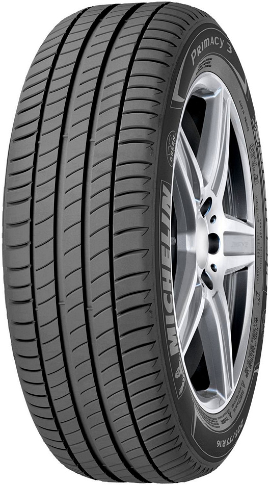 Летние шины Michelin Primacy 3 ZP 225/45R17 91W