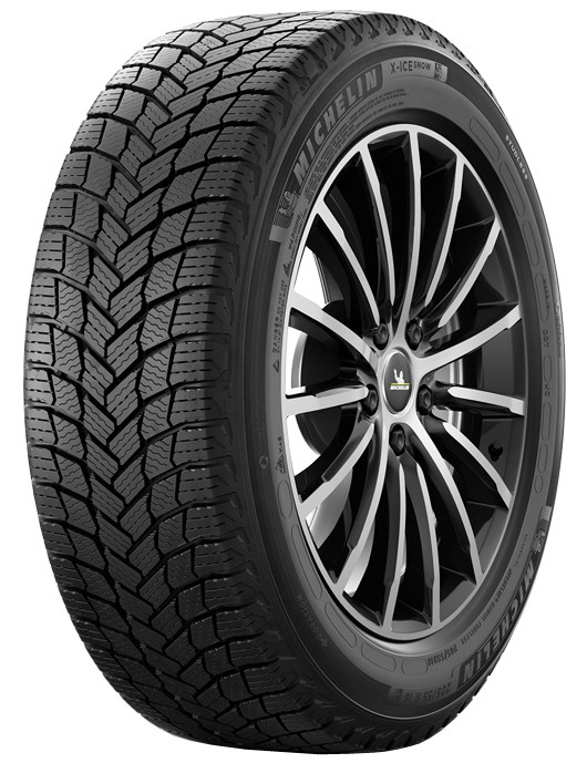 Зимние шины Michelin X-Ice Snow 235/40R19 96H