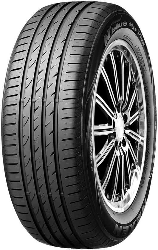 Летние шины Nexen N'Blue HD Plus 205/70R15 96T