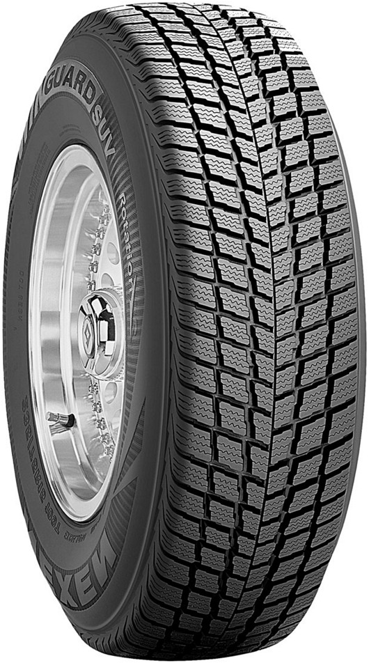 Шины Nexen Winguard SUV 265/70R16 112T зима KOR