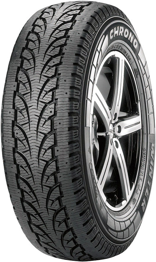 Зимние шины Pirelli Chrono Winter 195/65R16C 104/102R