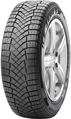 Зимние шины Pirelli Ice Zero Friction 225/45R19 96H
