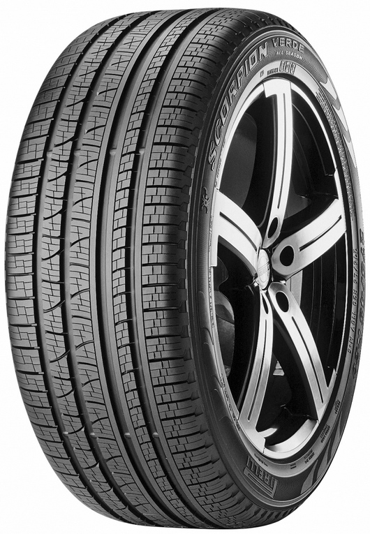 Шины Pirelli Scorpion Verde All Season 285/40R22 110Y лето ROU