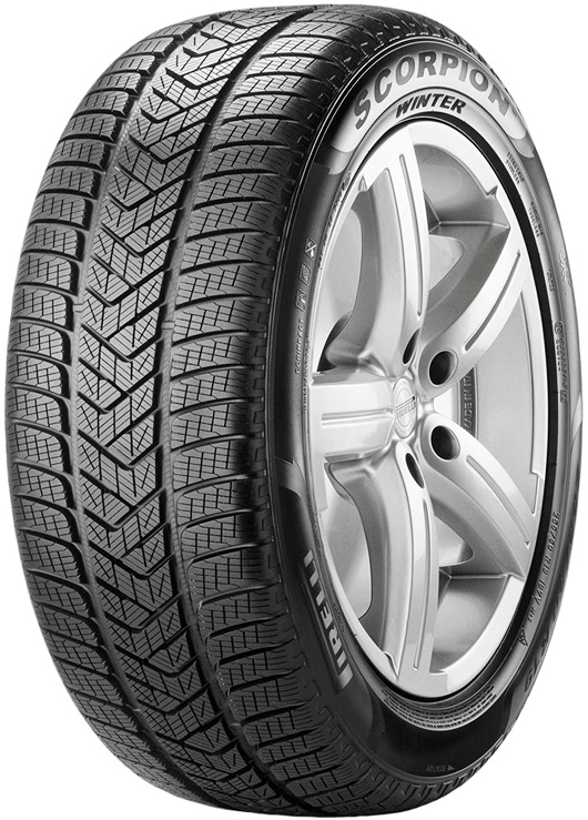 Зимние шины Pirelli Scorpion Winter 255/60R18 112V
