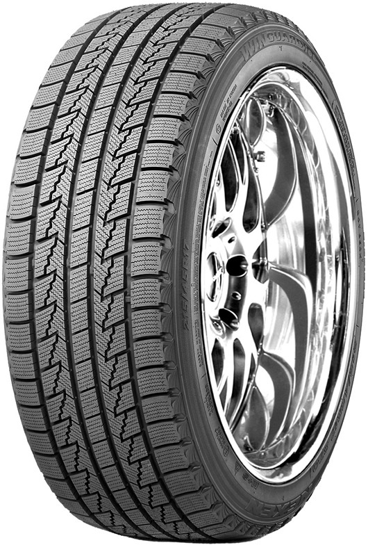 Зимние шины Roadstone Winguard Ice 205/60R16 92Q