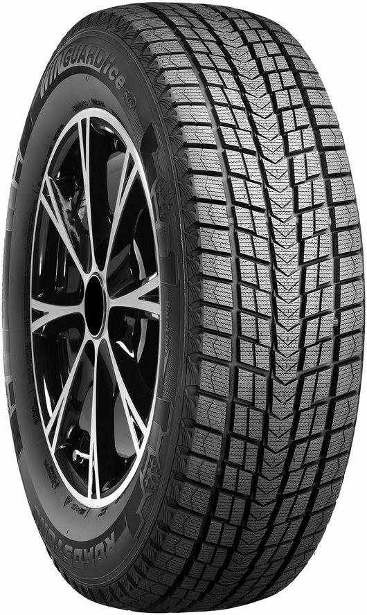 Зимние шины Roadstone Winguard Ice SUV 265/50R20 111T