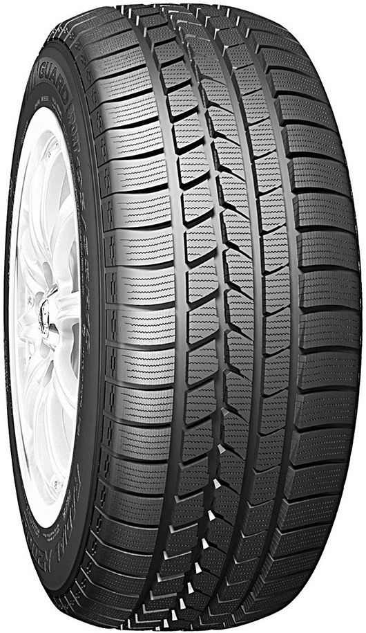 Шины Roadstone Winguard Sport 245/45R19 102V зима KOR