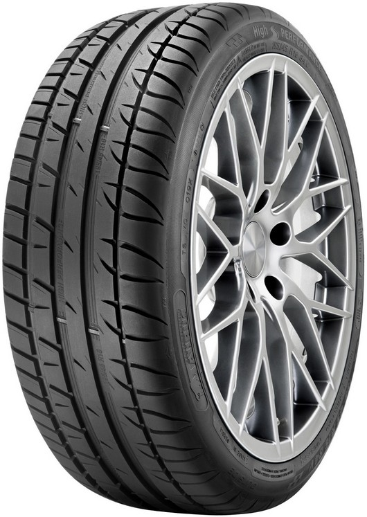 Летние шины Taurus High Performance 195/50R15 82V