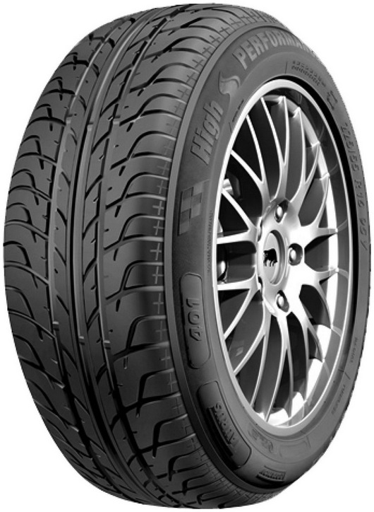 Летние шины Taurus High Performance 401 225/60R16 98V