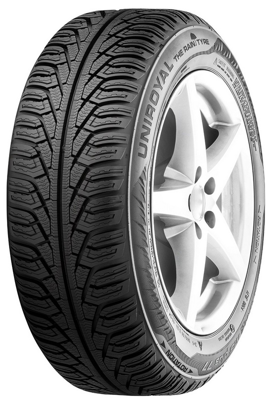 Шины Uniroyal MS Plus 77 185/60R15 84T зима PRT